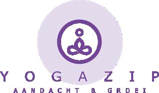 Yogazip Logo